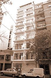 K Lodges Hostel, Buenos Aires, Argentina, Argentina hostels and hotels
